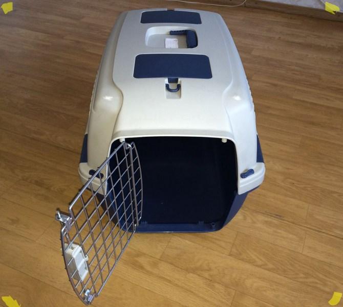 Рисунок 3 - Клетка для перевозки собак